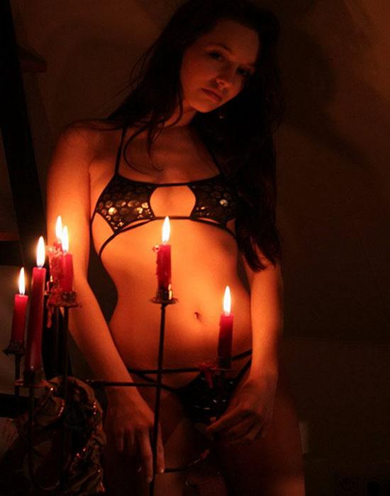 Marie Strip, 26 ans (Nantes)