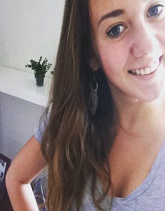 Eugenia (23 ans, Lyon)
